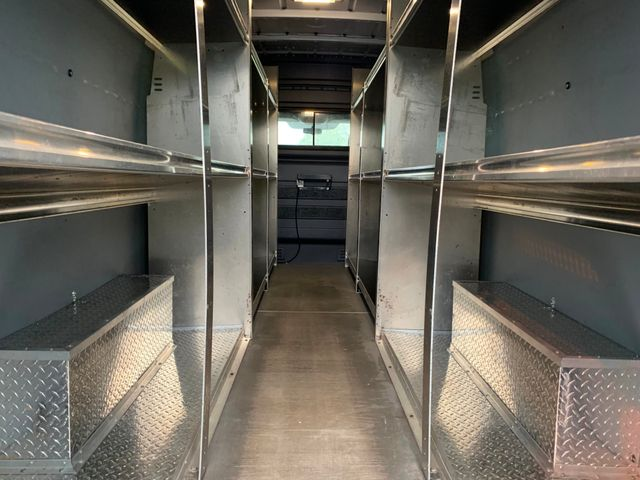 2013 Freightliner SPRINTER 2500 Chicago, Illinois 8