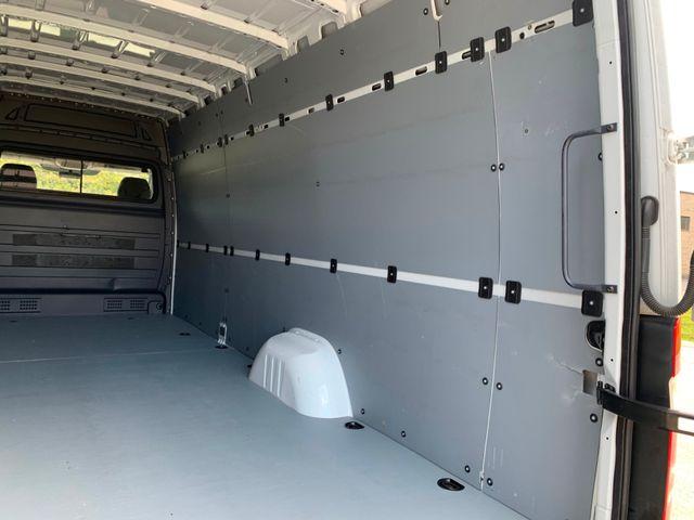 2013 Freightliner SPRINTER 2500 Chicago, Illinois 11