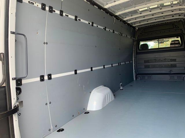 2013 Freightliner SPRINTER 2500 Chicago, Illinois 12