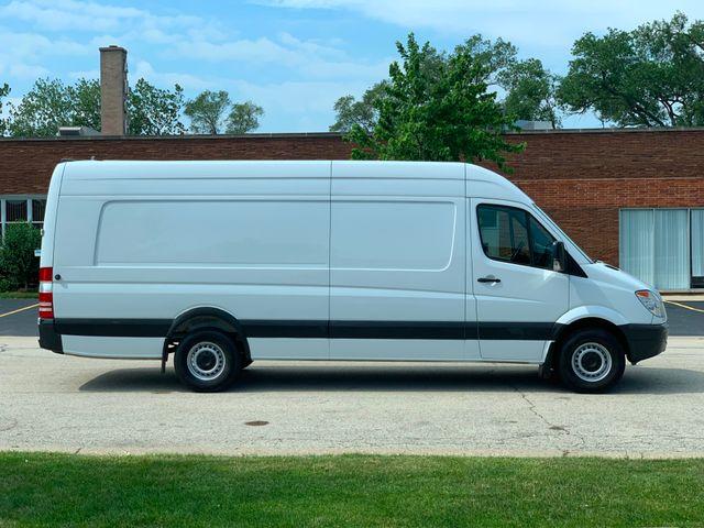 2013 Freightliner SPRINTER 2500 Chicago, Illinois 2