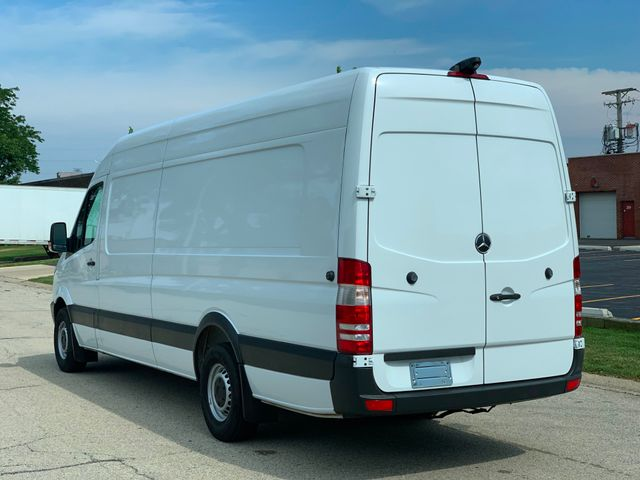 2013 Freightliner SPRINTER 2500 Chicago, Illinois 4