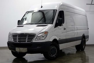 2013 Freightliner Sprinter 3500 in Dallas Texas, 75220
