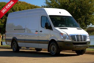 2013 Freightliner Sprinter Cargo in Dallas, Texas 75220
