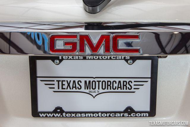 2013 GMC Acadia SLT in Addison Texas, 75001