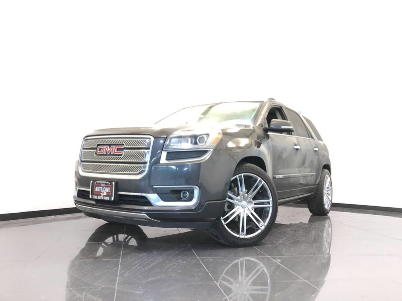 2013 GMC Acadia *Approved Monthly Payments* | The Auto Cave in Addison