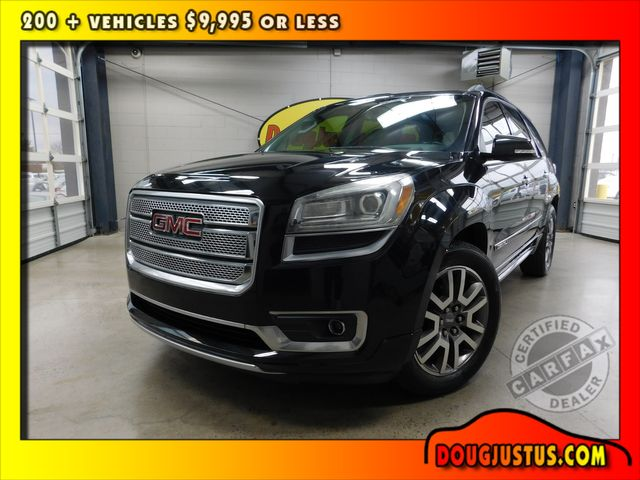 2013 GMC Acadia Denali in Airport Motor Mile ( Metro Knoxville ), TN 37777