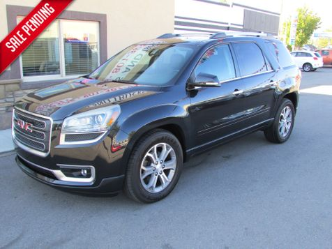 2013 GMC Acadia SLT AWD in , Utah