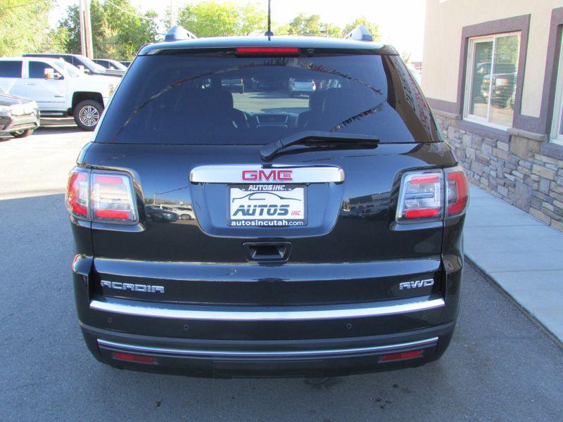 2013 GMC Acadia SLT AWD  city Utah  Autos Inc  in , Utah