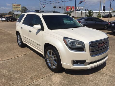 2013 GMC Acadia Denali in Bossier City, LA
