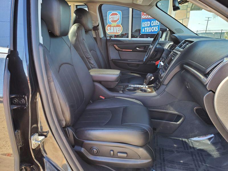 2013 GMC Acadia Denali  Brownsville TX  English Motors  in Brownsville, TX