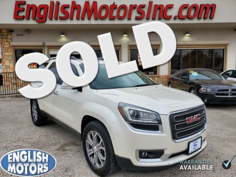 2013 GMC Acadia SLT in Brownsville, TX