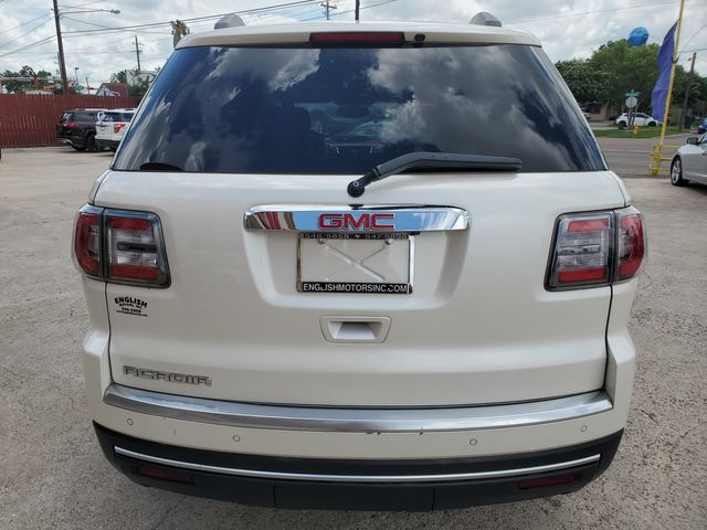 2013 GMC Acadia SLT in Brownsville, TX 78521