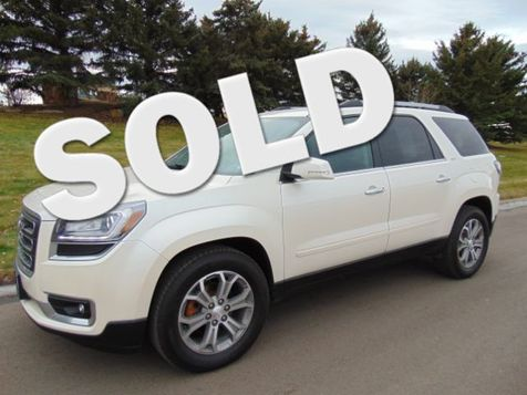 2013 GMC Acadia SLT in Great Falls, MT