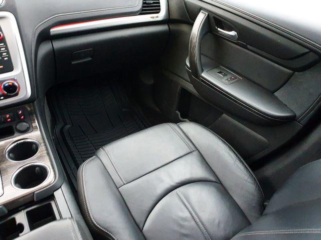 2013 GMC Acadia SLT 3.6L V6 AWD w/Leather/Navi/Sunroof/DVD in Louisville, TN 37777