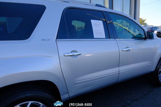 2013 GMC Acadia SLT in Memphis, Tennessee 38115
