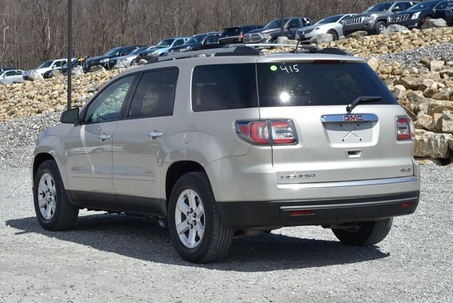 2013 GMC Acadia SLE Naugatuck, Connecticut 2