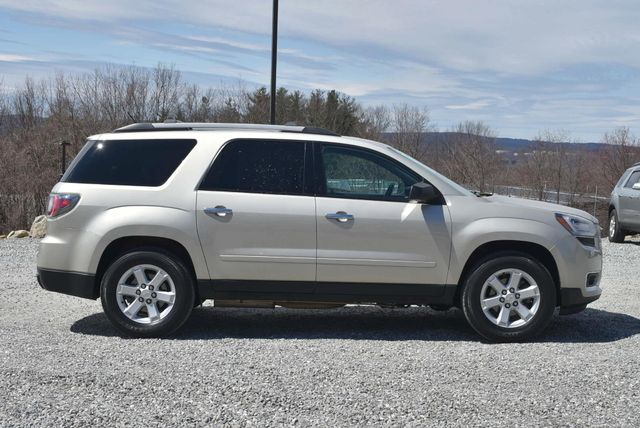 2013 GMC Acadia SLE Naugatuck, Connecticut 5