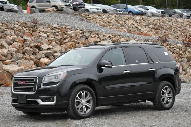 2013 GMC Acadia SLT Naugatuck, Connecticut
