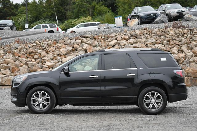 2013 GMC Acadia SLT Naugatuck, Connecticut 1