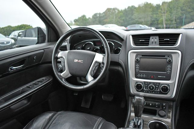 2013 GMC Acadia SLT Naugatuck, Connecticut 16