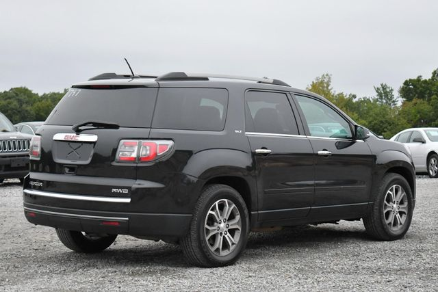 2013 GMC Acadia SLT Naugatuck, Connecticut 4