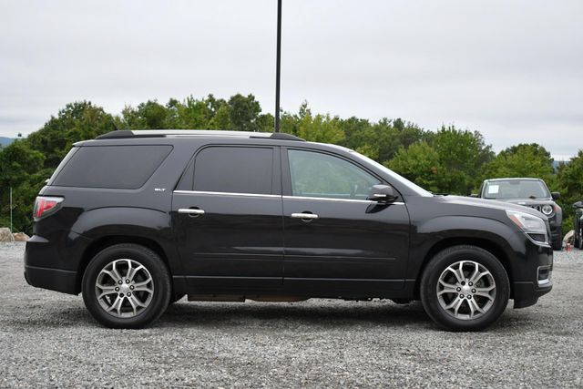 2013 GMC Acadia SLT Naugatuck, Connecticut 5