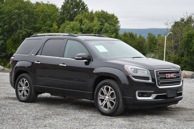 2013 GMC Acadia SLT Naugatuck, Connecticut 6