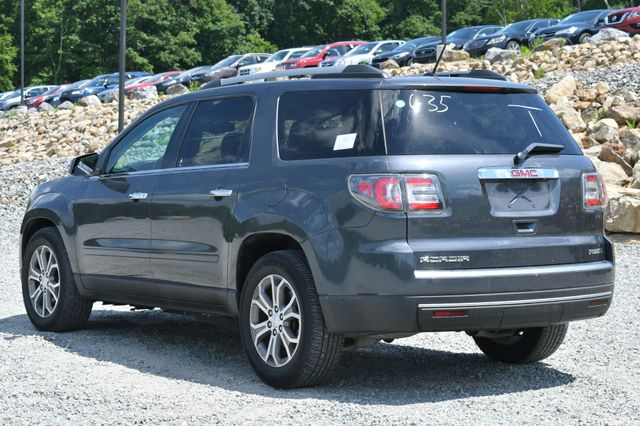2013 GMC Acadia SLT Naugatuck, Connecticut 2