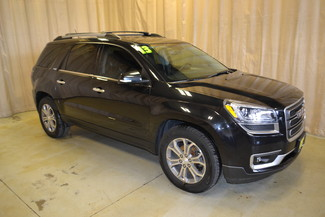 2013 GMC Acadia SLT in IL, 61073
