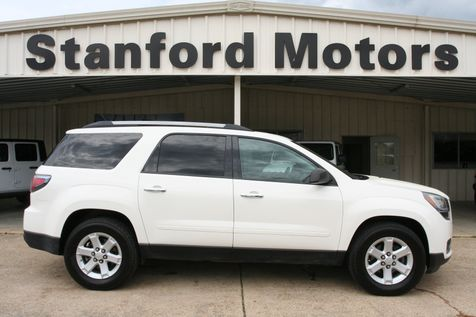 2013 GMC Acadia SLE in Vernon, Alabama