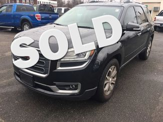 2013 GMC Acadia in West Springfield, MA