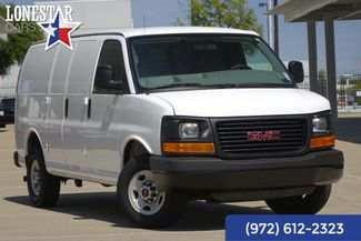 2013 GMC G2500 Cargo Van Savana One Owner in Plano Texas, 75093