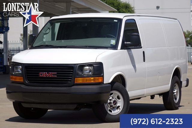 2013 GMC G2500 Cargo Van Savana One Owner in Carrollton, TX 75006
