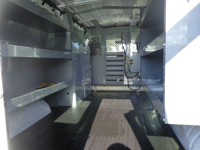 2013 GMC Savana Cargo Van Hoosick Falls, New York 4