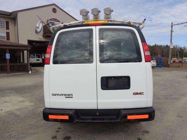 2013 GMC Savana Cargo Van Hoosick Falls, New York 3