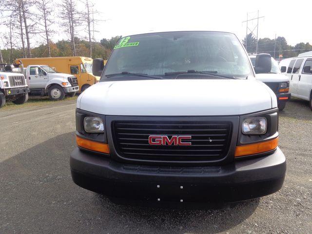 2013 GMC Savana Cargo Van Hoosick Falls, New York 1