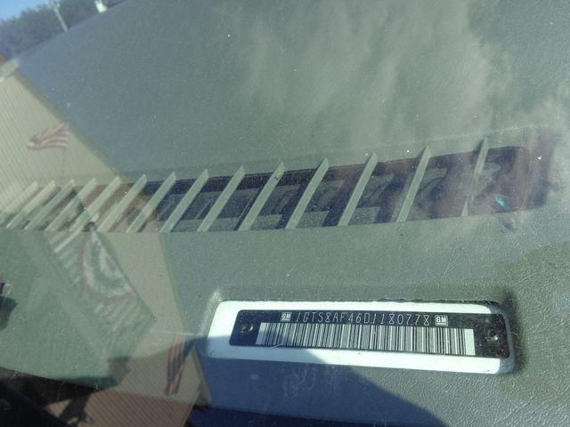 2013 GMC Savana Cargo Van Hoosick Falls, New York 6