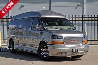 2013 GMC Savana Conversion Van Explorer Extended Conversion | Plano, TX | Carrick's Autos in Plano TX