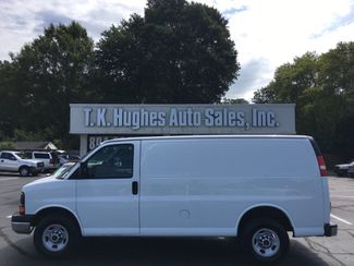 2013 GMC Savana Cargo Van G2500 in Richmond, VA, VA 23227