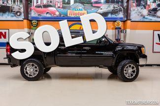 2013 GMC Sierra 1500 SLE 4X4 in Addison, Texas 75001