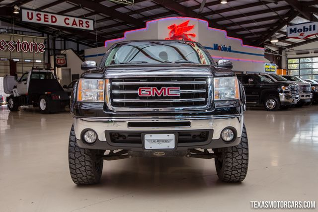 2013 GMC Sierra 1500 SLE 4X4 in Addison, Texas 75001