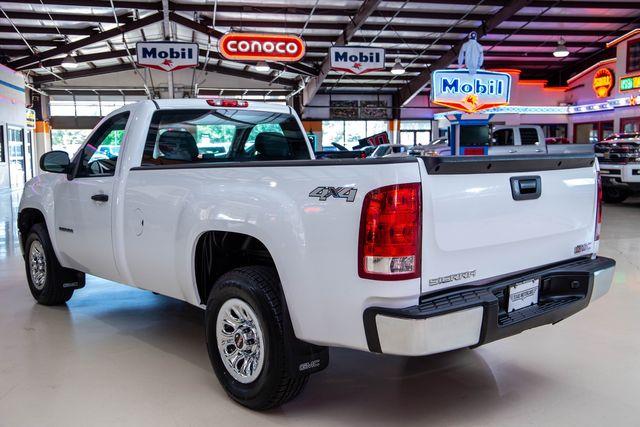 2013 GMC Sierra 1500 Work Truck 4x4 in Addison, Texas 75001