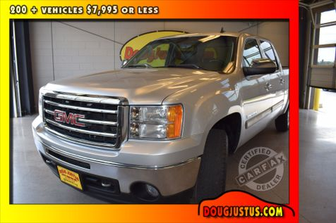 2013 GMC Sierra 1500 SLE in Airport Motor Mile ( Metro Knoxville ), TN