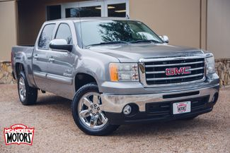 2013 GMC Sierra 1500 SLE Crew Cab in Arlington, Texas 76013