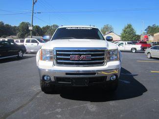 2013 GMC Sierra 1500 SLE Batesville, Mississippi 4