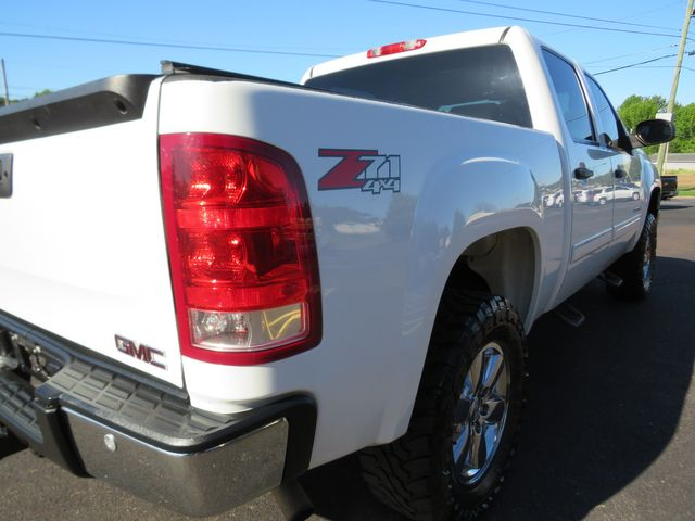 2013 GMC Sierra 1500 SLE Batesville, Mississippi 14