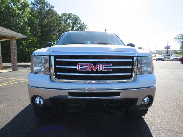 2013 GMC Sierra 1500 SLE Batesville, Mississippi 8