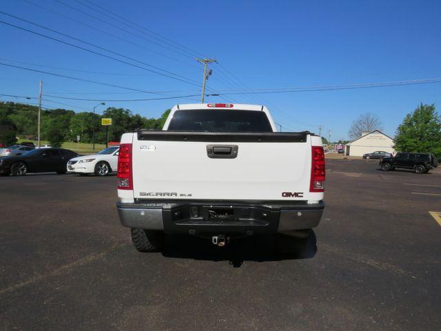 2013 GMC Sierra 1500 SLE Batesville, Mississippi 5