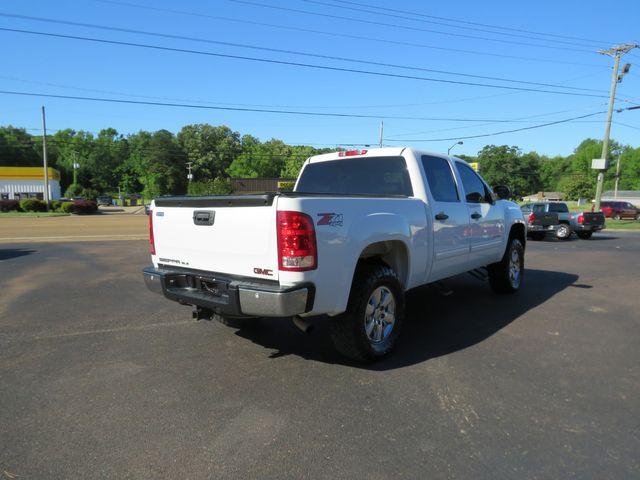 2013 GMC Sierra 1500 SLE Batesville, Mississippi 7