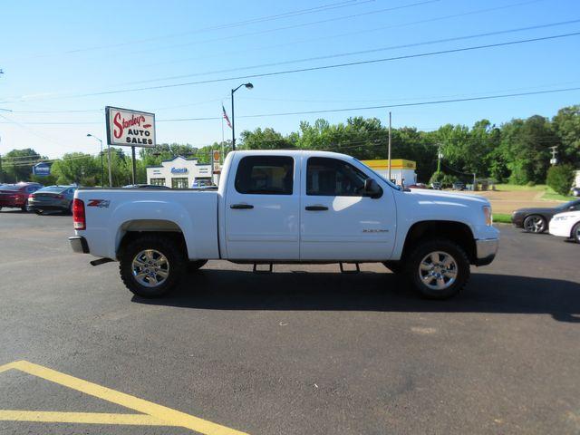 2013 GMC Sierra 1500 SLE Batesville, Mississippi 1